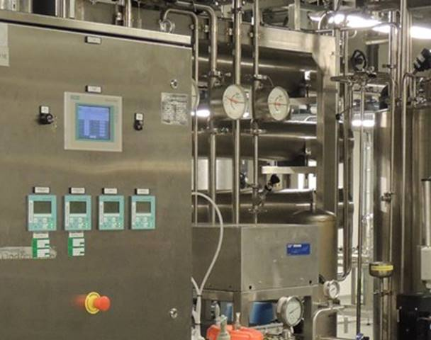 Flexible operations for biopharm filling facility