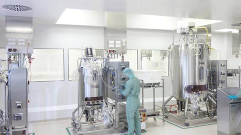 What closed systems mean for bioprocessing facility design