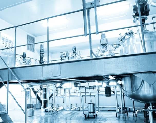 Three simple ways to improve energy efficiency in pharma manufacturing
